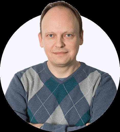 Karl Erik Asbjørnsen